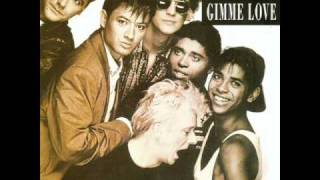 The Radios - Gimme Love