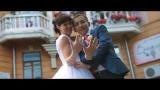 Свадьба: Сергей и Марина