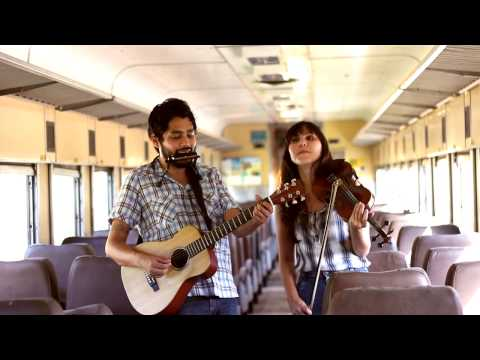 #TnGduo - This train is bound for glory