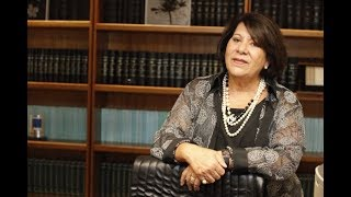 EX Ministra Eliana Calmon Na Numerologia e tarô