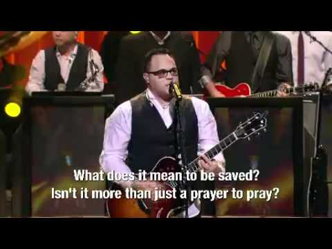 Lakewood Church Worship - 3/25/12 11am - Favor of the Lord - Say So