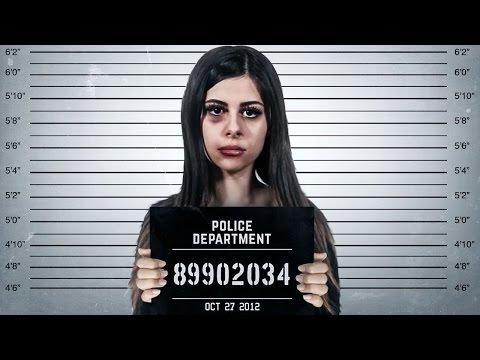Why I got arrested...