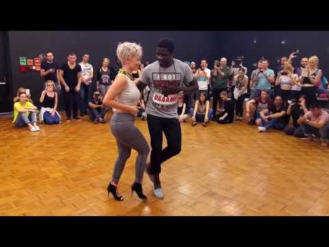 Donald & Victoria | Kizomba Workshop @ Kizz Me More Warsaw 2016