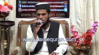 Muhammad Zubair Gabul Naat 3