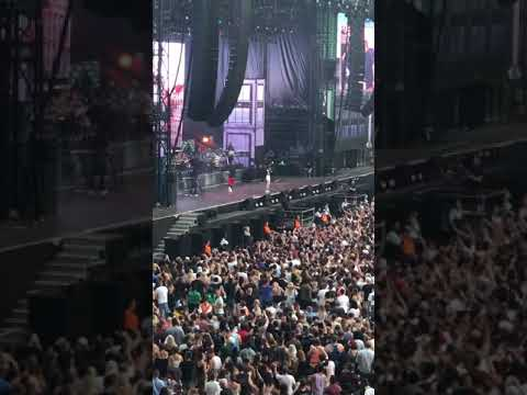 Eminem kill you twickenham 15/07/2018