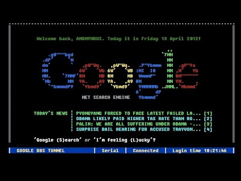 How To Google Search Use In Your Terminal On Kali Linux