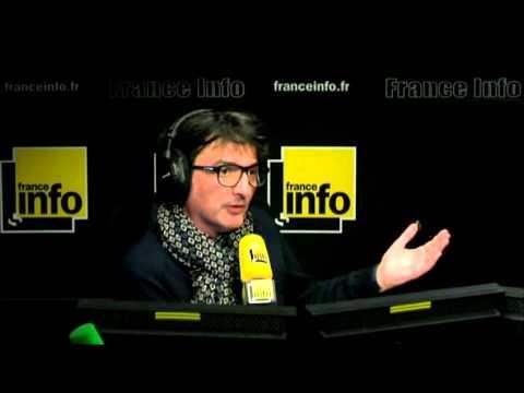 Jérôme Fenoglio : « On essaie d'être un service public de l'information vérifiée »