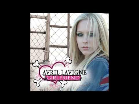 Avril Lavigne - Girlfriend (English Version) (Audio)