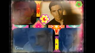 Download Sonny James - Young love  ( Pictures of Jim Caviezel ) MP3 song and Music Video