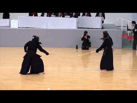 銃剣道 対 短剣道 Jukendo VS Tankendo 演武