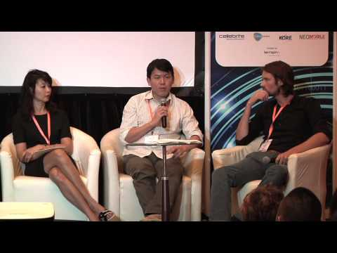 Panel: Innovating digital strategies to increase mindshare