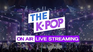 Download THE K-POP :  24/7   (K-POP 24시간 실시간 스트리밍 채널)