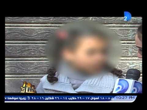 العاشرة مساء| تلميذة تحكى تفاصيل إغتصاب المدرس لها داخل حمام المدرسة