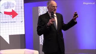 Prof. Thomas John Sargent – laureat Nagrody Nobla z ekonomii (Polska Wielki Projekt - 2018)