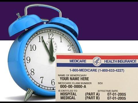 Critical Medicare Enrollment Deadlines