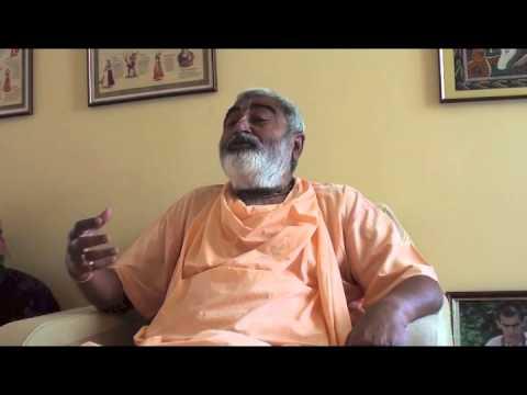 jaya radhe jaya krishna jaya vrindavan - explanation by Sadhu Maharaja