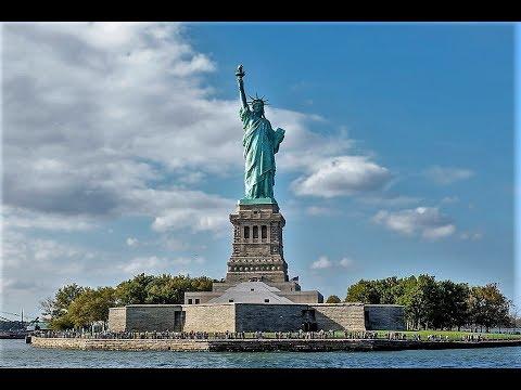 Estatua de la libertad Vale la PENA IR?