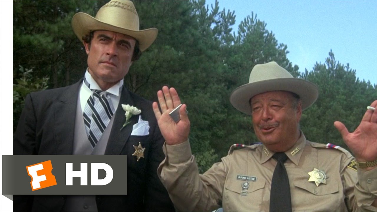 Smokey and the Bandit (5/10) Movie CLIP - That's an ...  Smokey and the ...