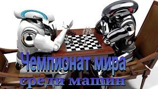 видео Чемпион мира по шахматам - король шахматного мира
