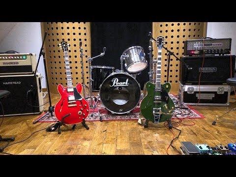 Guitar Gear Heaven - Lets talk gear