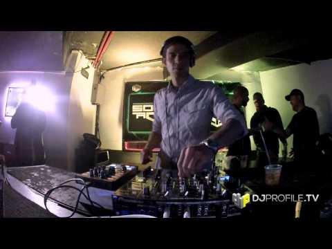 J2K @ Space Groove en Nens Club :: Caracas