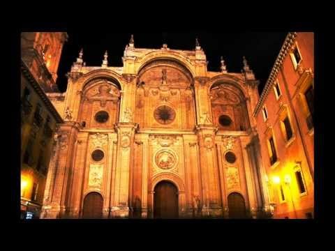 Granada -- intrumental por guitarras -- Trio Los Panchos