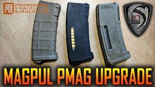 MAGPUL PTS PMAG EPM UPGRADE! MAKE THEM NEW AGAIN!!! - SPARTAN117GW