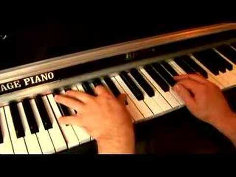 Piano Improvisation in E Flat (Eb) Major : Entire Song: Piano Improvisation in E Flat (Eb)