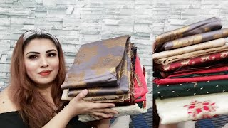 meesho dress material haul meesho dress material meesho dress review meesho dress collection