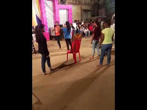 Sanedo Gujarati dance program