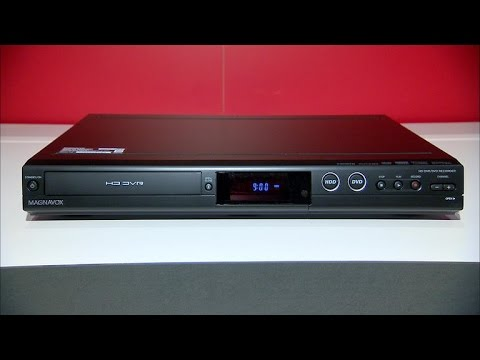Magnavox Helps Users Cut The Cord With New DVRs