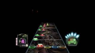 Prince Charming by Metallica ( Guitar Hero III Custom )