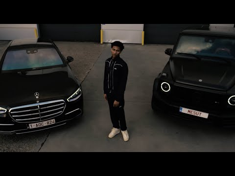 Lil Sil - Fast Car (Official Music Video)