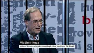Interview Z1, host: Vladimír Koza (20. 5. 2010)