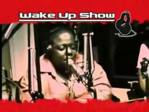 Sway & King Tech talk to Biggie and Lil...