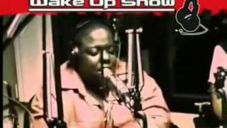 Sway & King Tech talk to Biggie and Lil Cease on The Wake Up Show