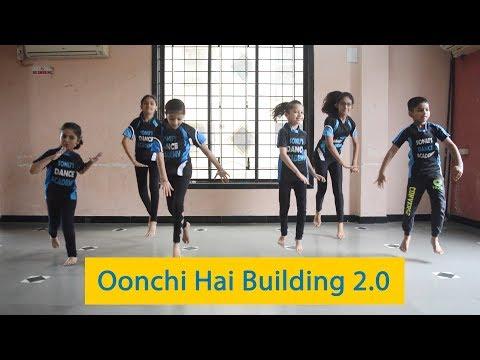 Oonchi Hai Building 2.0   Lift Teri Bandh...