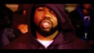 Raekwon - New Wu (feat. Method Man & Ghostface Killah) [Music Video] Version #2