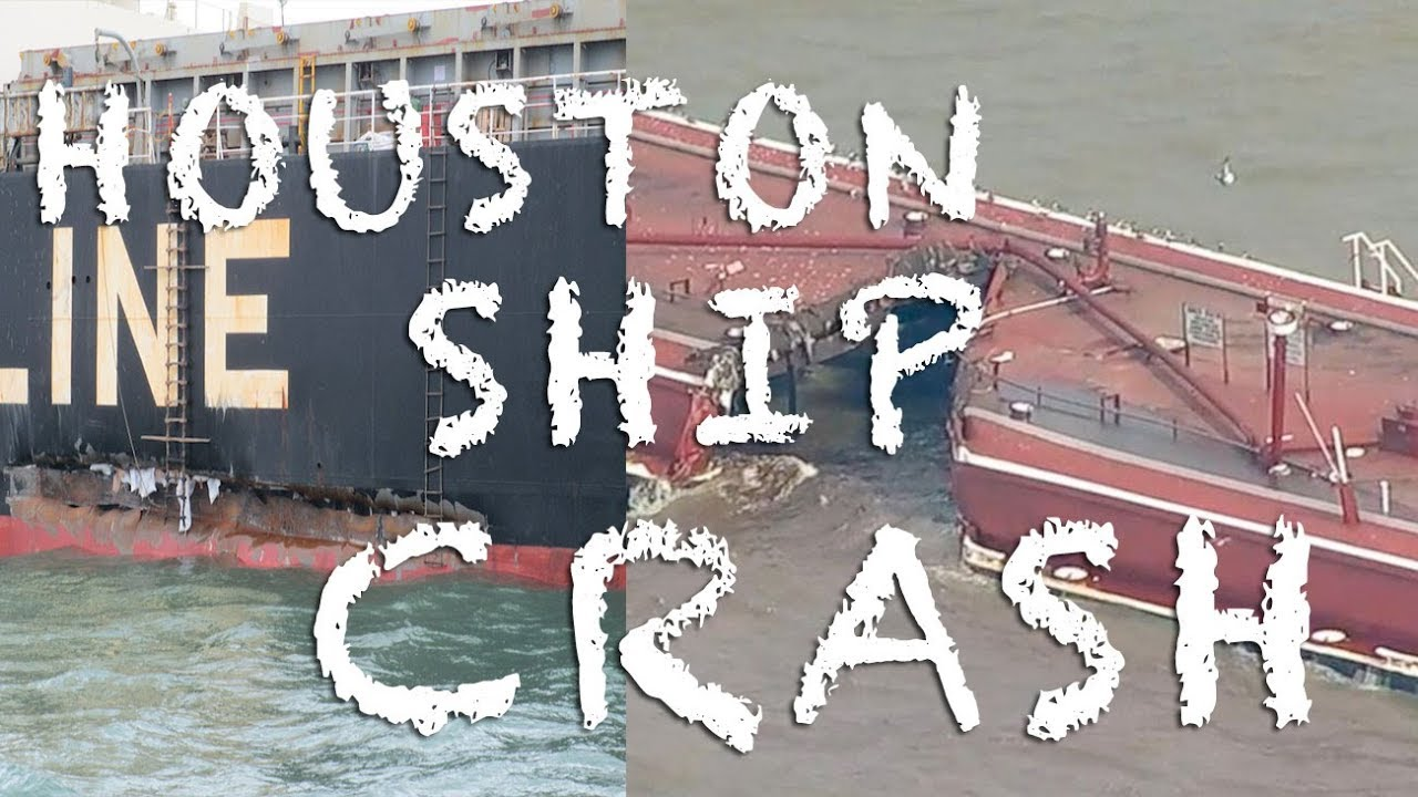 Download HOUSTON SHIP CRASH (All Facts 2019)