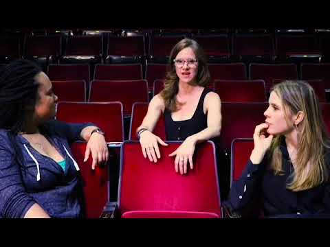 Fish In Water Productions presents Sunday On The Rocks by Theresa Rebeck