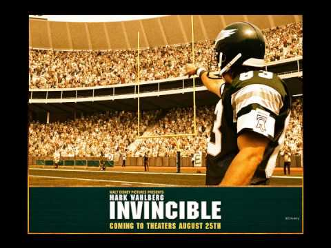 Legyőzhetetlen - Invincible  intro soundtrack ( Jim Croce - I got a name )