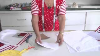 Aprenda a fazer bate mão – Monydai – Cenário Feminino