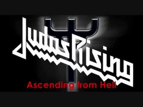 Judas Priest - Judas Rising (with lyrics) mp3