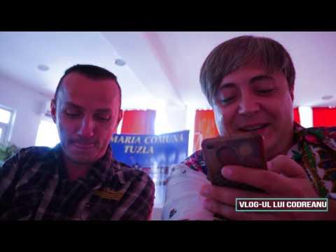 VLOG: MIHAI TRAISTARIU si ELENA PLATICA - TEST DE LOGICA - VLC