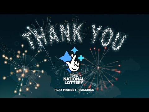 National Lottery - Thank You - TV Commercial 2016