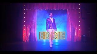 Portrait d'artiste #2 - Eddie, chanteur