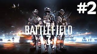 Nocne pykanie w Battlefield 3! [part-2]
