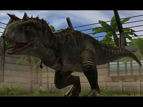 Dinosaurier Game