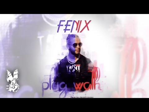 Fenix - Plug Walk Freestyle