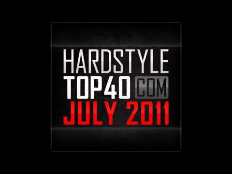 Hardstyle Top 40 July 2011 (DJ Versus Mix)